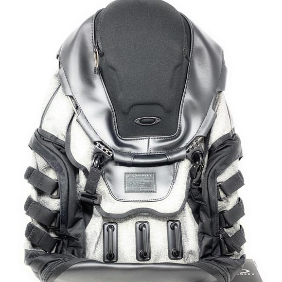 Oakley Bags Authentic Oakley Kitchen Sink Lx Designer Backpack Poshmark